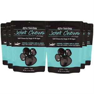 Picture of FTO Joint Chews for Dogs - 6 Pack
